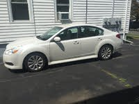 Picture of 2012 Subaru Legacy 3.6R, exterior, gallery_worthy