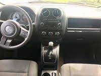 Picture of 2015 Jeep Patriot Latitude, interior, gallery_worthy