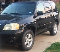 Picture of 2006 Mazda Tribute s, exterior, gallery_worthy