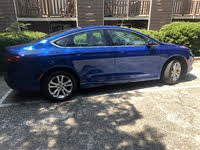 Picture of 2015 Chrysler 200 LX Sedan FWD, exterior, gallery_worthy
