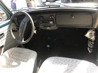 Picture of 1973 Volkswagen 1600 Fastback, interior, gallery_worthy