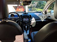 Picture of 2016 Chevrolet Sonic RS Hatchback FWD, interior, gallery_worthy