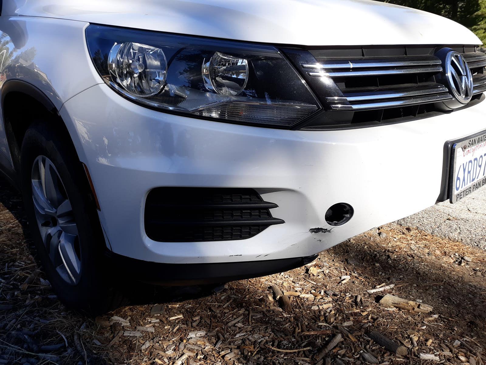 2012 Volkswagen Tiguan Test Drive Review Cargurus