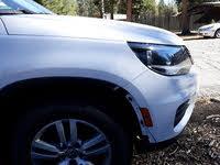 Picture of 2012 Volkswagen Tiguan SEL, exterior, gallery_worthy