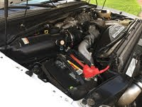Picture of 2009 Ford F-350 Super Duty XL Crew Cab, engine, gallery_worthy