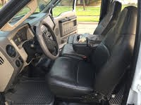 Picture of 2009 Ford F-350 Super Duty XL Crew Cab, interior, gallery_worthy