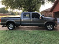 Picture of 2009 Ford F-250 Super Duty XLT Crew Cab, exterior, gallery_worthy