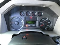 Picture of 2009 Ford F-250 Super Duty XLT Crew Cab, interior, gallery_worthy