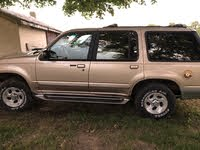 Picture of 1996 Ford Explorer 2 Dr XL SUV, exterior, gallery_worthy