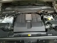 Picture of 2015 Land Rover Range Rover V8 Supercharged 4WD, engine, gallery_worthy
