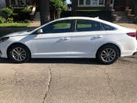 Picture of 2019 Hyundai Sonata SE FWD, exterior, gallery_worthy