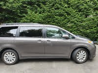 Picture of 2015 Toyota Sienna XLE Premium 7-Passenger AWD, exterior, gallery_worthy