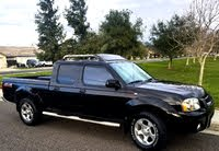 Picture of 2002 Nissan Frontier 4 Dr SC Supercharged 4WD Crew Cab LB, exterior, gallery_worthy