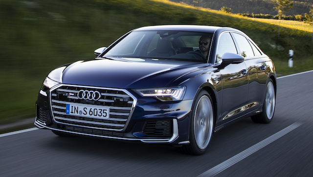 2020 Audi S6, exterior, manufacturer, gallery_worthy