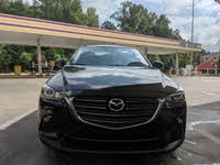 Picture of 2019 Mazda CX-3 Touring FWD, exterior, gallery_worthy
