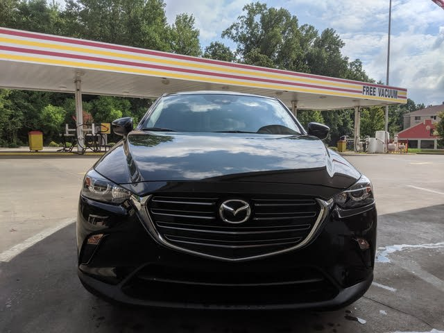 Picture of 2019 Mazda CX-3 Touring FWD