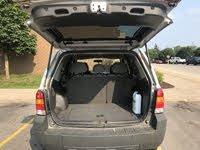 Picture of 2006 Ford Escape XLT Sport FWD, interior, gallery_worthy