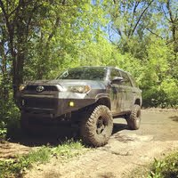 Picture of 2014 Toyota 4Runner SR5 Premium 4WD, exterior, gallery_worthy