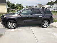 Picture of 2017 GMC Acadia SLE-1 FWD, exterior, gallery_worthy