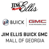 Jim Ellis Buick GMC Mall of Georgia logo