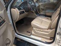 Picture of 2010 Cadillac Escalade ESV Platinum 4WD, interior, gallery_worthy
