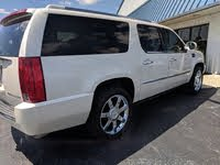 Picture of 2010 Cadillac Escalade ESV Platinum 4WD, exterior, gallery_worthy