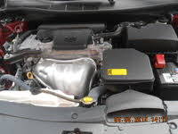 Picture of 2015 Toyota Camry SE, engine, gallery_worthy
