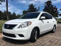 Picture of 2013 Nissan Versa 1.6 SV, gallery_worthy