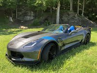 Picture of 2017 Chevrolet Corvette Grand Sport 3LT Convertible RWD, gallery_worthy