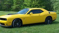 2018 Dodge Challenger Overview