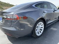 Picture of 2017 Tesla Model S 75D AWD, exterior, gallery_worthy