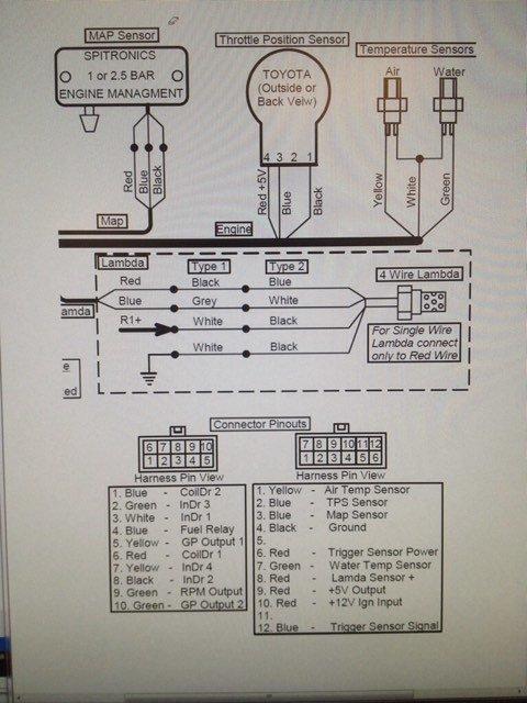 [SCHEMATICS_4PO]  Ford Bantam Questions - Knock sensor ford bantam - CarGurus | Ford Knock Sensor Wiring |  | CarGurus