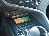 2019 Toyota Camry XSE V6 FWD, 2019 Toyota Camry XSE Wireless Smartphone Charging Pad, interior, gallery_worthy