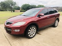 Picture of 2009 Mazda CX-9 Touring AWD, exterior, gallery_worthy