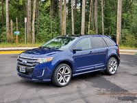 Picture of 2012 Ford Edge Sport AWD, exterior, gallery_worthy