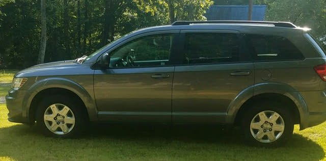 Picture of 2012 Dodge Journey American Value Package FWD