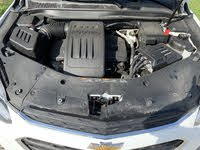 Picture of 2016 Chevrolet Equinox LS FWD, engine, gallery_worthy
