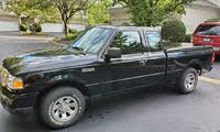 Picture of 2009 Ford Ranger XLT SuperCab RWD, exterior, gallery_worthy