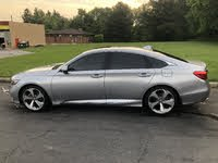 Picture of 2018 Honda Accord 1.5T Touring FWD, exterior, gallery_worthy