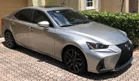Picture of 2017 Lexus IS 200t RWD, exterior, gallery_worthy