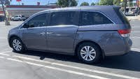 Picture of 2015 Honda Odyssey EX-L FWD with Navigation, exterior, gallery_worthy