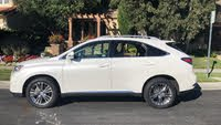 Picture of 2014 Lexus RX 350 F Sport AWD, exterior, gallery_worthy