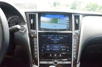 Picture of 2018 INFINITI Q50 3.0t Luxe AWD, interior, gallery_worthy