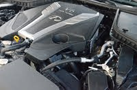 Picture of 2018 INFINITI Q50 3.0t Luxe AWD, engine, gallery_worthy