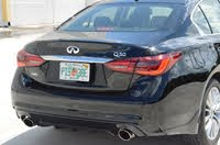 Picture of 2018 INFINITI Q50 3.0t Luxe AWD, exterior, gallery_worthy