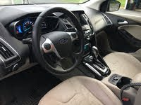 Picture of 2013 Ford Focus Electric Hatchback, interior, gallery_worthy