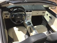 Picture of 2008 Chrysler Crossfire Limited Roadster RWD, interior, gallery_worthy