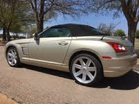 Picture of 2008 Chrysler Crossfire Limited Roadster RWD, exterior, gallery_worthy