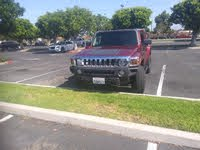Picture of 2010 Hummer H3 Base, exterior, gallery_worthy
