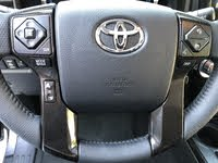 Picture of 2019 Toyota 4Runner TRD Off-Road Premium 4WD, interior, gallery_worthy